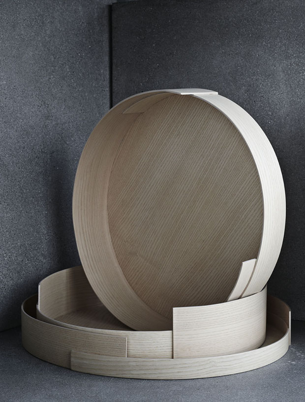 Objects By Republic Of Fritz Hansen These Four Walls