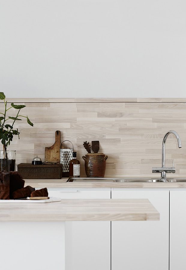 How To Make Walls In Kitchen