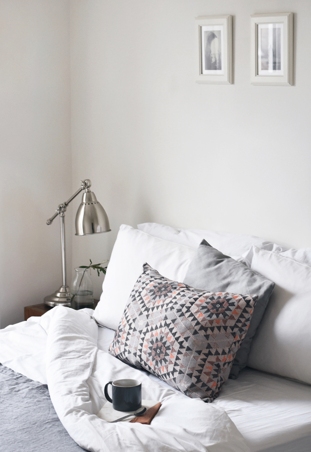 Guest Room Styling With Cox Cox These Four Walls