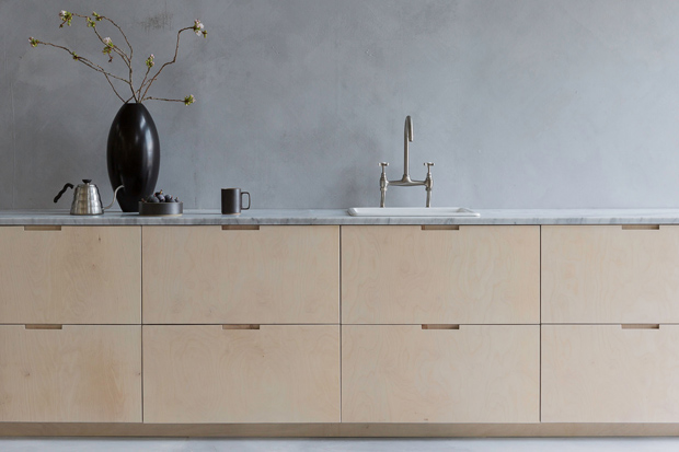 Six Ideas For Kitchen Cabinet Fronts These Four Walls