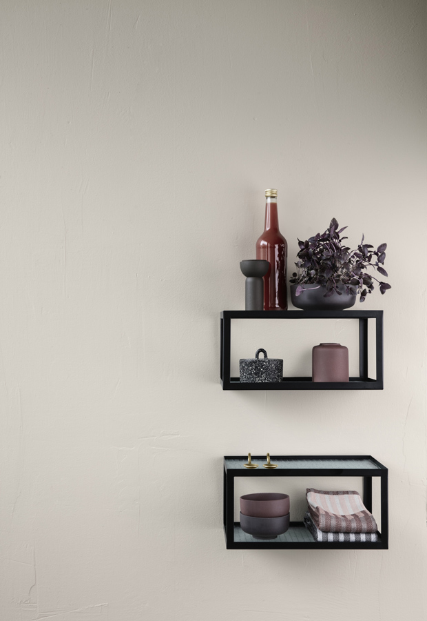 The Home Collection From Ferm Living These Four Walls