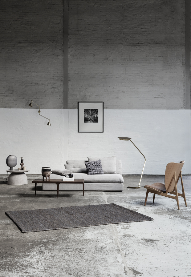 Striking danish design from 101 copenhagen these four walls for Interior design agency copenhagen