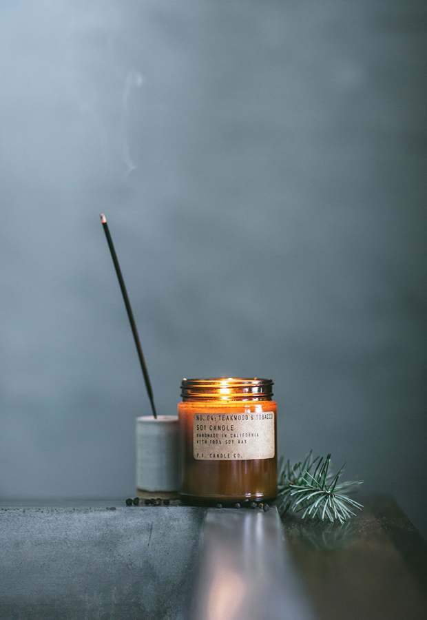 The best scented candles for Christmas   These Four Walls