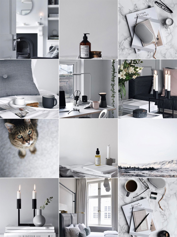 10 Instagram Accounts To Follow For Minimalist Interiors Inspiration |  These Four Walls