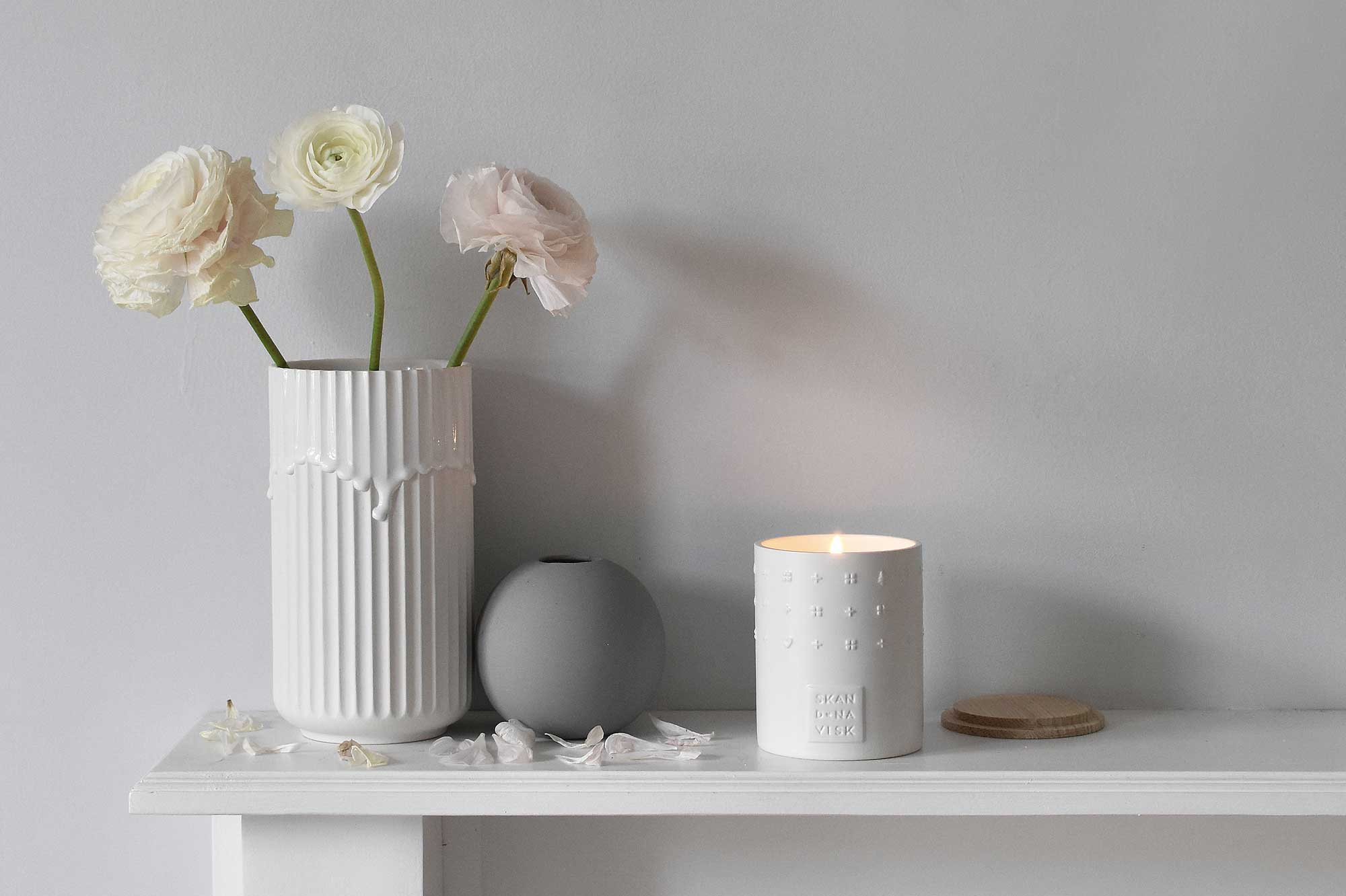 The Best Scented Candles For Spring These Four Walls