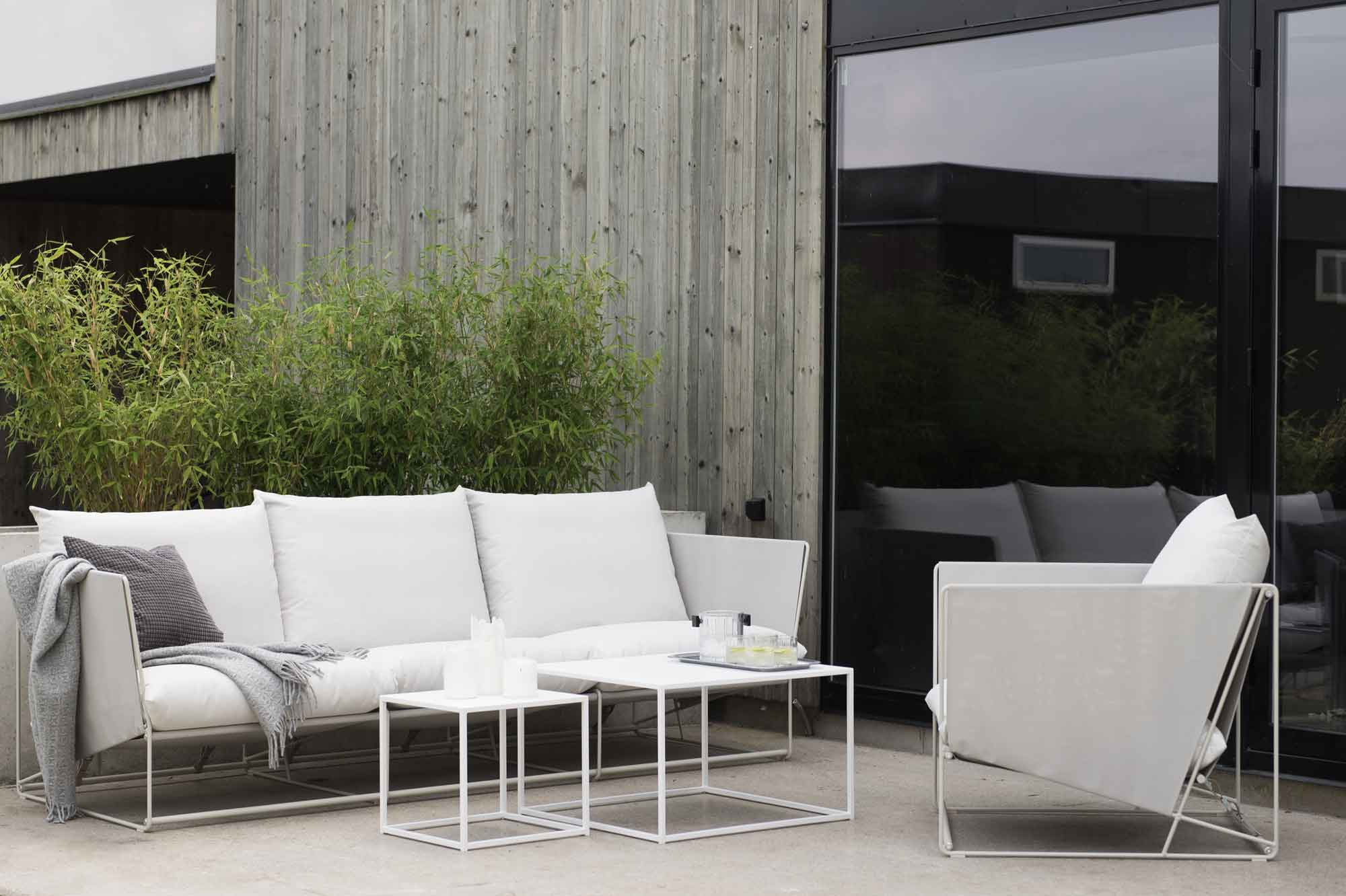 Six Places To Source Minimalist Garden Furniture These Four Walls